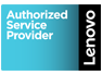 Lenovo - Authorized service provider