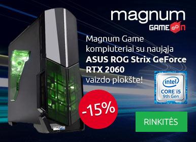Magnum GameON