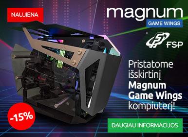 Magnum Office