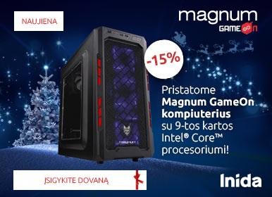 Magnum Kalėdos