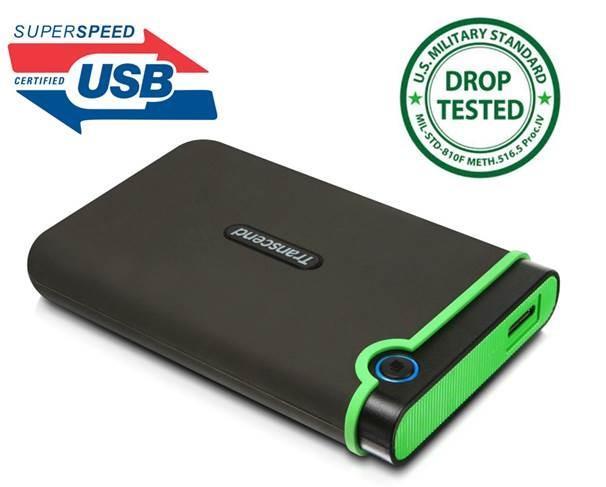 """Išorinis diskas 25M3 1000GB, 2.5"""", USB 3.0"""