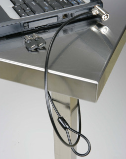 Apsauginis troselis Kensington Keyed Computer Lock - su raktu
