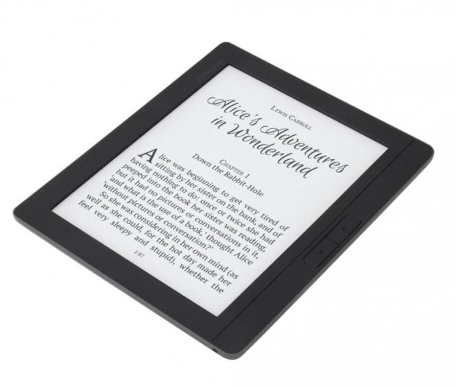 "READER INK 8"" 4GB INKPAD2/GREY PB840-2-M-WW POCKET BOOK"