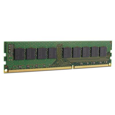 HP 4GB 2Rx8 PC3-12800E-11 Kit