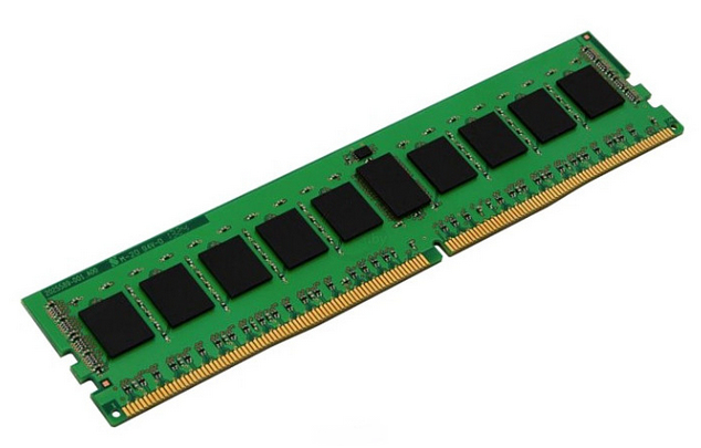 Kingston 4GB 2133MHz DDR4 CL15 ECC DIMM 1.2V