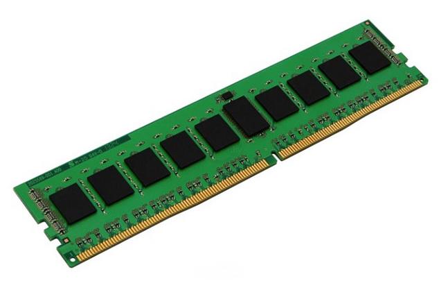 Kingston 4GB 2133MHz DDR4 CL15 ECC DIMM 1.2V