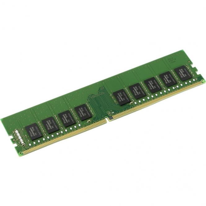 SERVER MEMORY 4GB PC19200 DDR4/ECC KVR24E17S8/4 KINGSTON