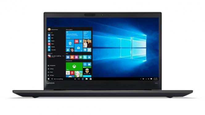 """Nešiojamasis kompiuteris ThinkPad T570 Core i5-7200U 2.5GHz/8192MB/256GB SSD/15.6"""" FHD(1920x1080)/WLAN/W10P"""