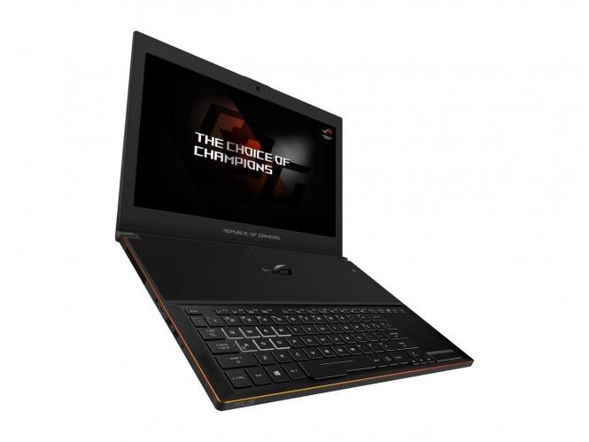 "Nešiojamasis kompiuteris GX501VI Core i7-7700HQ 2.8GHz/16384MB/512GB SSD/15.6"" FHD(1920x1080)/WLAN/W10/GTX1080"